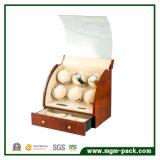 Восхитительная деревянная автоматическая моталка 6+3 вахт