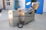 機械、野菜肉ボールの打抜き機