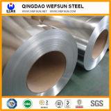 Chapa de aço/placa laminadas SPCC /Coil