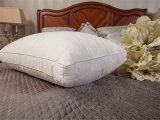 Кожа персика полиэфира заполняя подушку Microfibre