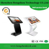 良質の習慣LCDの表示のセルフサービスのデジタル表記のキオスク