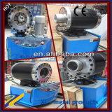 Máquina que prensa de la manguera de la alta calidad del certificado del Ce
