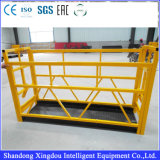 China Market Top Construction Company Zlp 630 plate-forme suspendue plate-forme Zlp Powered