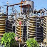 Descendeur spiralé de qualité pour le charbon/descendeurs spiralés