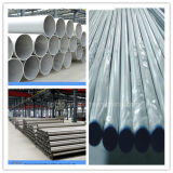 310S Edelstahl Grosses-Diameter Seamless Pipe