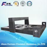 Piattaforma del granito di precisione per gli strumenti meccanici