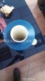 Alta precisión y de primera calidad Dureza de película seca fotosensible de corte longitudinal de la cuchilla de corte circular