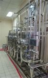 Réservoir de mélange d'acier inoxydable pour le liquide d'injection