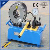 máquina de friso da mangueira 12V manual hidráulica