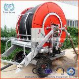직업적인 호스 권선 관개 기계