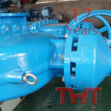 Flange Resilient Wedge Gate Valve