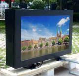 Un contrassegno impermeabile Media Player di 65 Digitahi di pollice per esterno