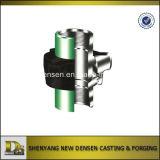 Unión de alta presión del martillo Fig206