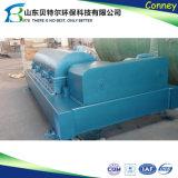 Filtro centrífugo da aplicação do campo do líquido Drilling, centrifugador da separação de Solid-Liquid para a venda