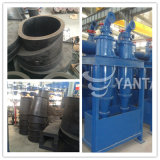 Hydrocyclone Machine and Apex, Lining Rubber for Sale