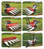 Bauernhof Machinery Reaper Binder Machine für Grain Harvester Self Walking Tractorus $2000-6000/Set