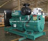 generador diesel silencioso 300kVA con Cummins Engine