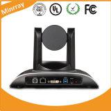 USB3.0 appareil-photo optique de l'appareil-photo USB PTZ de vidéoconférence de la sortie 12X HD