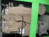 De Generator CD-C250kVA van Cummins