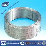 De Draad van Tianium van de Rol van de Draad ASTM B863 Gr2 Tianium van het titanium