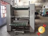 Riciclare la rifinitrice della tessile dell'olio che restringe il macchinario/macchinario tubolare di Compacor
