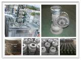 Alloggiamento della flangia della fusion d'alluminio della scatola ingranaggi del riduttore