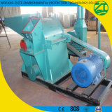 Hot vente Type de tambour en bois Chipper Shredder Machine, Pulverizer, Branches / Feuille Chipper