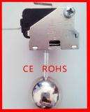 Consejo de Seguridad sobre el interruptor con el interruptor Interruptor CE / VDE Dump Tip-Over Protection
