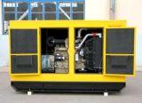 Type silencieux diesel de la puissance 750kVA 600kw de générateur de Cummins