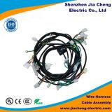 Facile installer le câble TV de harnais de fil de traqueur