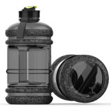 Горячая гимнастика 2.2L бутылки воды сбывания 2.2L Tritan Plastic/PETG Joyshaker