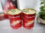 400g 22-24% 통조림으로 만들어진 토마토 페이스트