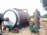 Fuel Oilへの10ton Plastic Pyrolysis Plant Convert Plastic