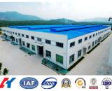 Costruzione del gruppo di lavoro della fabbrica della struttura d'acciaio (KXD-SSW198)