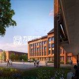 Sekundarschule-Außen-Wiedergabe-Projekt -02 des Verpacken-Nr. 1