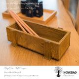 Hongdao 목제 상자, Gift_D를 위한 주문 목제 포장 상자
