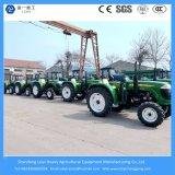 Ферма старта малой аграрной пользы электрические/трактор компакта/сада/лужайки с дифференциальным замком