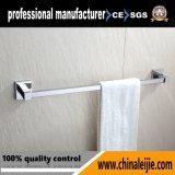 Qualitäts-Badezimmer-Zubehör-an der Wand befestigter doppelter Tuch-Schienen-Stab