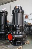 Bomba da drenagem da bomba de água de esgoto (CE WQ200-15-22)