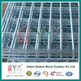 Fabbrica diretta della rete fissa a doppio taglio del campo della rete metallica della mucca/doppia rete fissa del ciclo di collegare