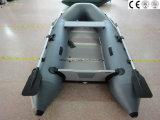 Bateaux de pêche en aluminium de mouche d'étage (HSM 2.3-4.6m)