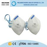 Ffp2 het In te ademen Beschermende Masker van het Stof van de Vogelbekdier van het Ademhalingsapparaat