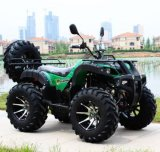 a CEE Utility Racing ATV Electric Motorcycle de 200cc Automatic vai Cart