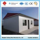 Economico e facile installare la Camera del Portable della struttura d'acciaio