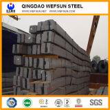 Barra plana de acero de carbón de la estructura de edificio del superventas