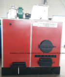 Oil economizzatore d'energia Burning Hot Water Boiler per Greenhouse