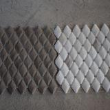 Mattonelle di mosaico di alta qualità, parete 3D e mattonelle di pavimento di marmo naturali