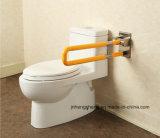 Barra di gru a benna dei montaggi di parete degli accessori della stanza da bagno dell'ABS