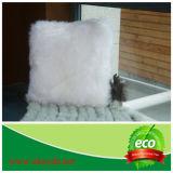 Caso australiano decorativo casero de la almohadilla de la zalea