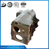 OEMの鋳造の変速機の減少の変速機の速度減力剤の変速機の手動ワームの変速機
